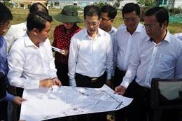 Tìm giải pháp tháo gỡ vướng mắc các dự án trọng điểm ở Đà Nẵng