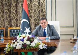 Chính phủ Đoàn kết dân tộc Libya nhấn mạnh các nhiệm vụ trọng tâm