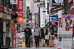 IMF nâng triển vọng kinh tế Hàn Quốc trong năm 2021