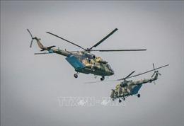 Nga tổ chức tập trận quy mô lớn ở vùng Viễn Đông