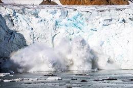 Nghiên cứu mới hé lộ 'manh mối'về mực nước biển dâng trong tương lai