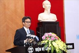 Việt Nam sử dụng món quà vaccine COVID-19 theo tinh thần bình đẳng trong tiếp cận với mọi người dân