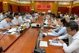 Tây Ninh: Chỉ đạo tổ chức thành công bầu cử đại biểu Quốc hội, HĐND các cấp