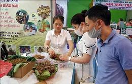 Phiên chợ sâm Ngọc Linh lần thứ 39 ở Quảng Nam