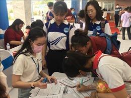 Thành phố Hồ Chí Minh giới thiệu hơn 10.000 việc làm tại sàn giao dịch năm 2021
