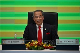 Brunei, Malaysia tăng cường quan hệ hợp tác song phương