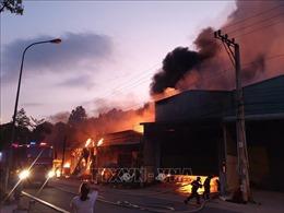 Liên tiếp xảy ra các vụ cháy thương tâm tại khu dân cư