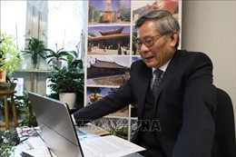 Nhân sỹ, trí thức người Việt tại Đức đặt nhiều kỳ vọng về Chính phủ mới
