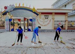 Tuổi trẻ Lai Châu triển khai nhiều hoạt động hướng về cộng đồng
