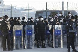 Thổ Nhĩ Kỳ kết án chung thân 22 cựu quân nhân âm mưu đảo chính