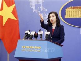 Việt Nam chưa có quy định riêng về thủ tục nhập cảnh đối với người tiêm vaccine ngừa COVID-19