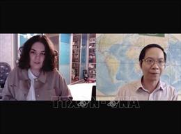 Chuyên gia Nga tin tưởng ban lãnh đạo mới của Việt Nam chèo lái đất nước đi đến thành công