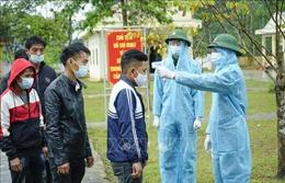 Bắt 10 đối tượng đưa người xuất cảnh trái phép sang Lào