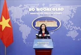 Việt Nam kiên trì, kiên định đường lối đối ngoại độc lập, tự chủ, đa phương hóa