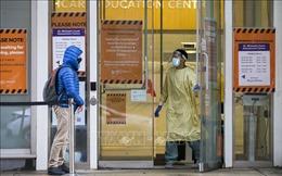 Canada đối mặt với nguy cơ cạn nguồn thuốc thiết yếu điều trị COVID-19