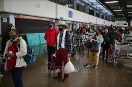 Đại dịch COVID-19 đẩy nhiều thanh thiếu niên Mỹ Latinh rơi vào thất nghiệp