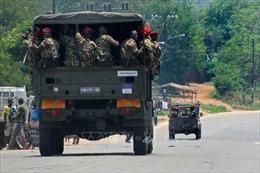 Châu Phi họp thượng đỉnh về tình hình Mozambique