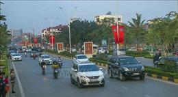 Phát triển các đô thị xanh, bền vững, thích ứng với biến đổi khí hậu