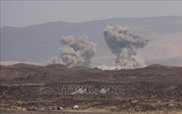 Yemen: Giao tranh đẫm máu tại Marib khiến 53 tay súng thiệt mạng
