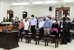 Xét xử vụ Gang thép Thái Nguyên: Làm rõ hành vi điều chỉnh mức đầu tư trong hợp đồng EPC số 01#