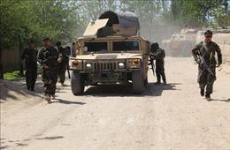 Tổng thống Afghanistan hối thúc Taliban ngừng giao tranhtrong tháng lễ Ramadan