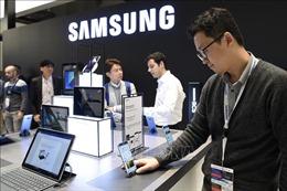 Samsung củng cố vị thế dẫn đầu thị trường bộ nhớ điện thoại thông minh