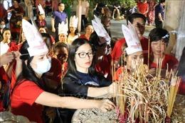 Đảm bảo an toàn, chu đáo dịp Giỗ Tổ Hùng Vương, Lễ hội Đền Hùng