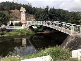 Điều tra nguyên nhân nước kênh Nhà Lê có dấu hiệu bị ô nhiễm