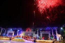 Phú Thọ tổ chức bắn pháo hoa nhân dịp Giỗ Tổ Hùng Vương 2021