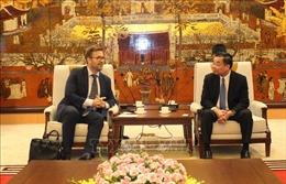Hà Nội tăng cường hợp tác với Thủ đô các nước Bắc Âu