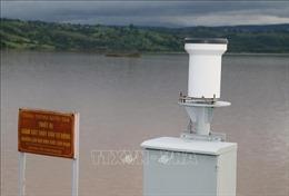 Thủy điện Sông Ba Hạ đặt mục tiêu sản lượng điện sản xuất đạt 574 triệu kWh