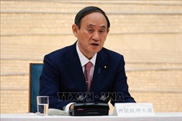 Thủ tướng Nhật Bản bày tỏ muốn gặp nhà lãnh đạo Triều Tiên