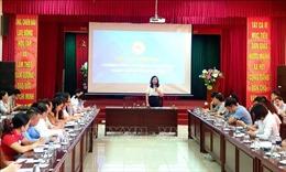 Khuyến mại tập trung TP Hà Nội 2021: Chung tay kết nối, kích cầu nội địa