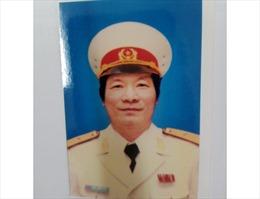 Tin buồn: Thiếu tướng Trịnh Vương Hồng từ trần