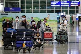 Hong Kong mở rộng chương trình 'Dễ dàng trở lại Hong Kong'