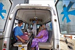 Chính phủ Ấn Độ cho phép nhập khẩu thiết bị y tế