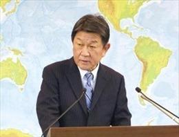 Nhật Bản coi trọng châu Âu trong thúc đẩy sáng kiến về Ấn Độ Dương-Thái Bình Dương