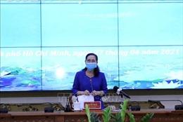 Bầu cử QH và HĐND: Nâng cao chất lượng nữ đại biểu dân cử