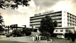 Có một bệnh viện mang tên Thống Nhất