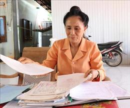Nhân 46 năm thống nhất đất nước: Nữ cựu tù chính trị kiên trung