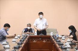 Bộ trưởng Nguyễn Thanh Long: Giúp bạn như giúp mình