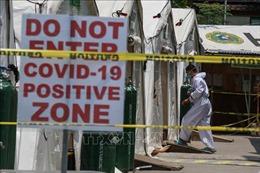 Philippines và Malaysia tiếp tục ghi nhận hàng nghìn ca mắc COVID-19