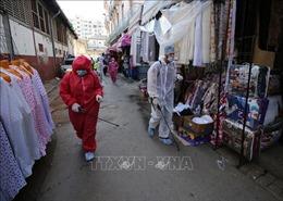 Algeria, Maroc phát hiện các trường hợp đầu tiên nhiễm biến thể mới từ Ấn Độ