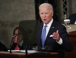 Tổng thống Mỹ lạc quan về cuộc chiến chống dịch COVID-19 trong mùa Hè