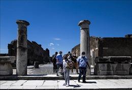 EC đề xuất cho phép khách du lịch đã tiêm phòng từ các nước thứ ba vào EU