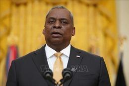 Bộ trưởng Quốc phòng Mỹ sẽ tham dự Đối thoại Shangri-La 2021