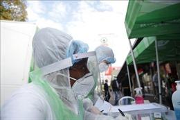 Đặc phái viên LHQ kêu gọi G7 tài trợ vaccine cho các nước nghèo
