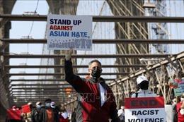 Tài trợ 250 triệu USD cho nỗ lực chống phân biệt chủng tộc nhằm vào người gốc Á