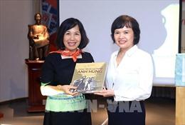 Liênchi hội Nhà báo Thông tấn xã Việt Nam hướng các hoạt động về cơ sở