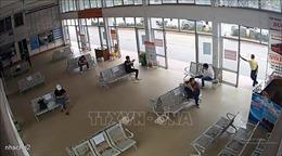Quảng Ninh thí điểm xử phạt vi phạm về phòng chống dịch qua camera giám sát